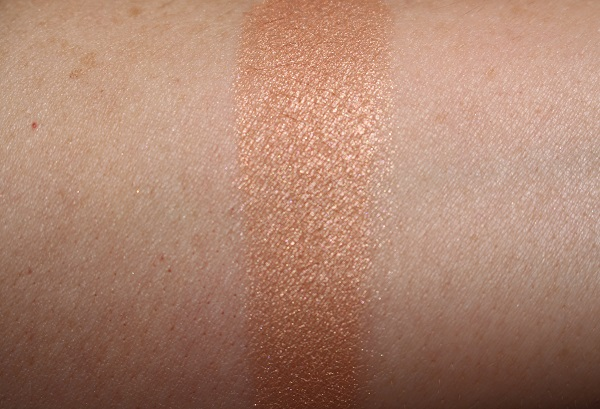 Guerlain Fall 2019 Highlighter Swatch