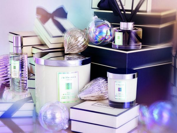 <b>Jo Malone Christmas 2018</b> Collection - Bring On The Baubles