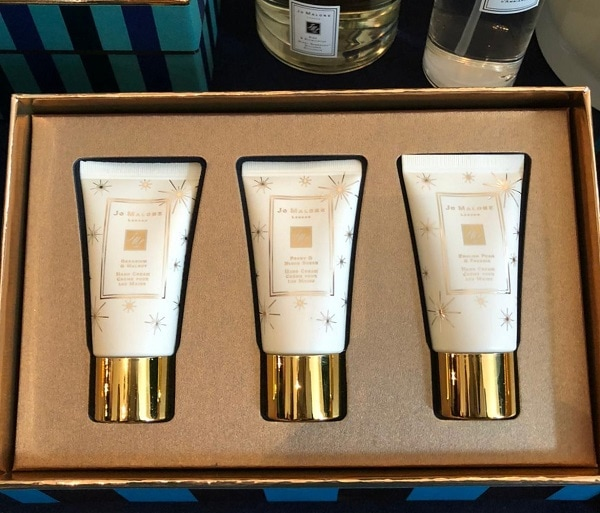 Jo Malone Hand Cream Collection