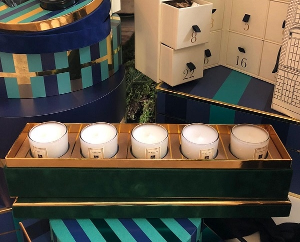 Jo Malone Miniature Candle Collection