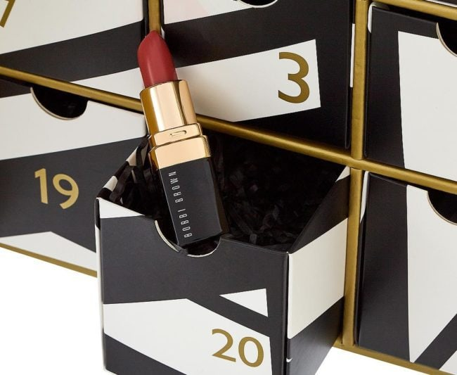 John Lewis Beauty Advent Calendar 2018