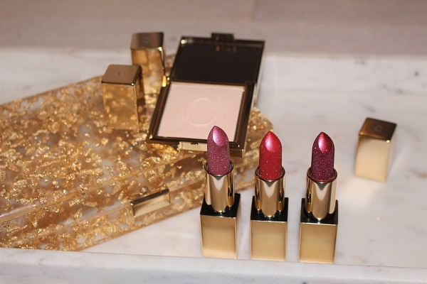 Chantecaille Holiday 2019 Collection