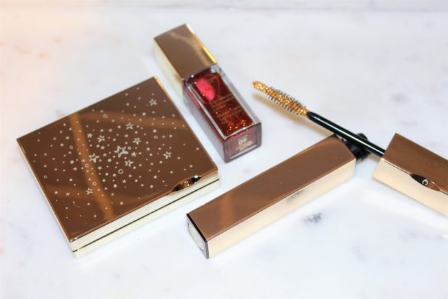 Clarins Christmas 2018 Collection