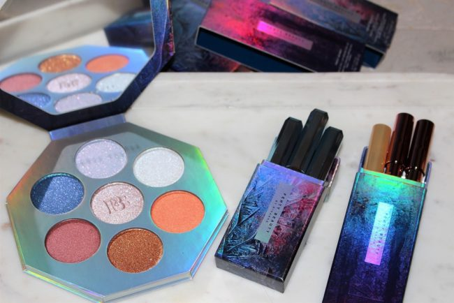 Fenty Beauty Holiday 2018 Collection