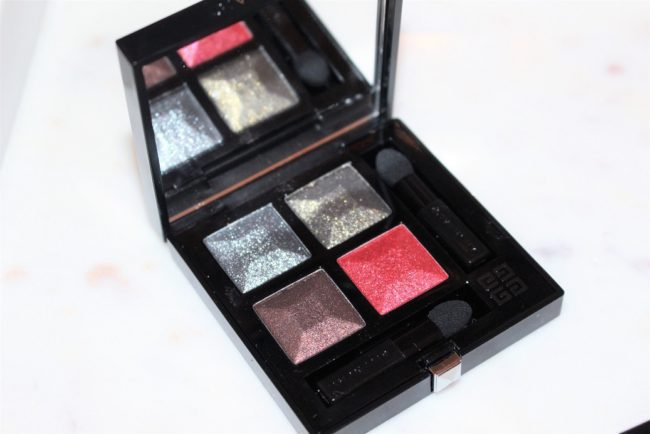 Givenchy Fall 2018 Midnight Skies Eye Palette