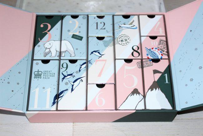 La Mer Advent Calendar 2018 - 12 Days of Radiance Collection