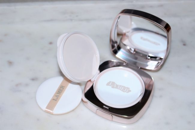 La Mer Luminous Lifting Cushion Foundation