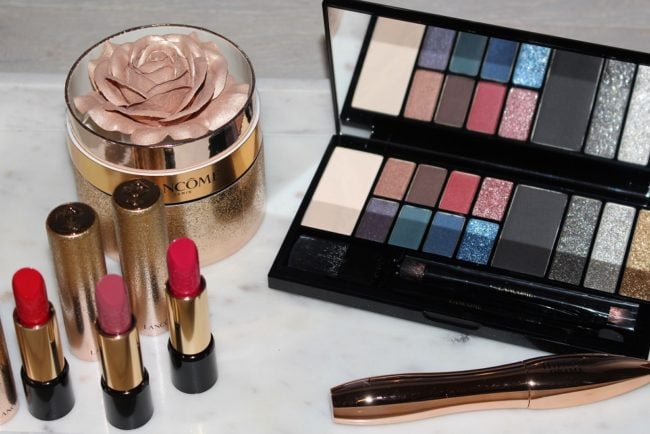 Lancome Christmas 2018 Collection