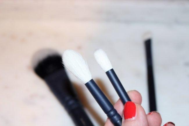 Zoeva Premiere Makeup Brushes
