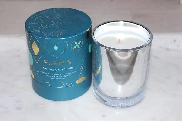 Best Christmas Candles 2019 - Elemis