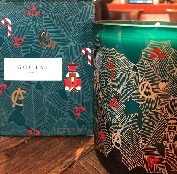 Goutal Forêt d'Or Candle