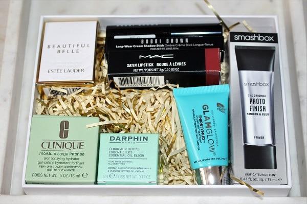 Estee Lauder Beauty Box - Little Box Big Day