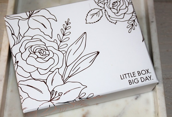 Estee Lauder Beauty Box - Little Box Big Day