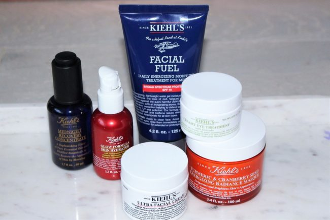 Kiehl's Black Friday 2019