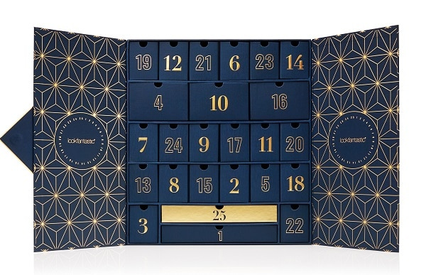 look fantastic advent calendar 2019 pre order now. Black Bedroom Furniture Sets. Home Design Ideas