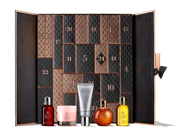 Molton Brown Advent Calendar 2019