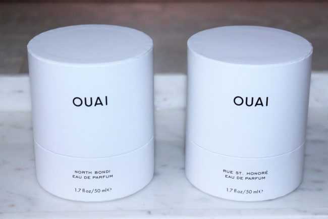 Ouai Fragrance