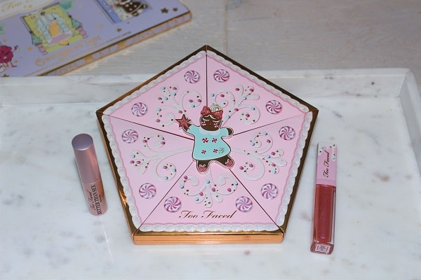 Too Faced Christmas Star