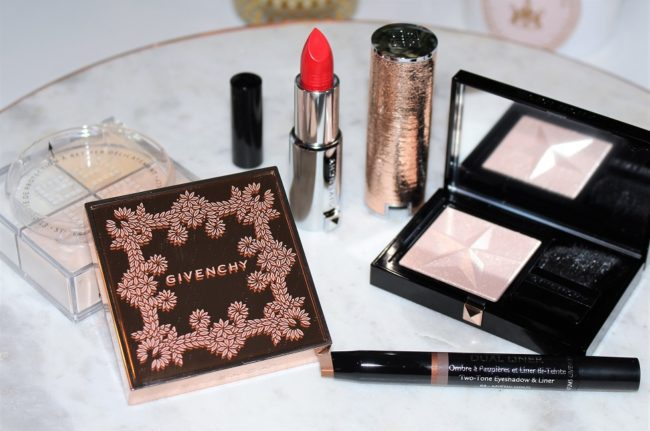 Givenchy Mystic Glow Christmas 2018