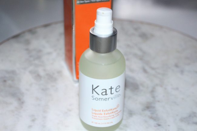 Kate Somerville Liquid ExfoliKate