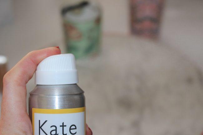 Kate Somerville UncompliKated SPF 50 Setting Mist