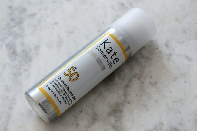 Kate Somerville UncompliKated SPF 50 Setting Mist