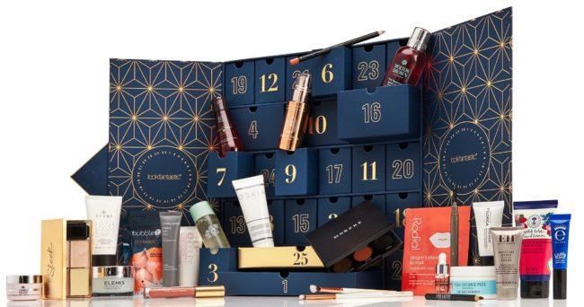 Beauty Advent Calendar 2019