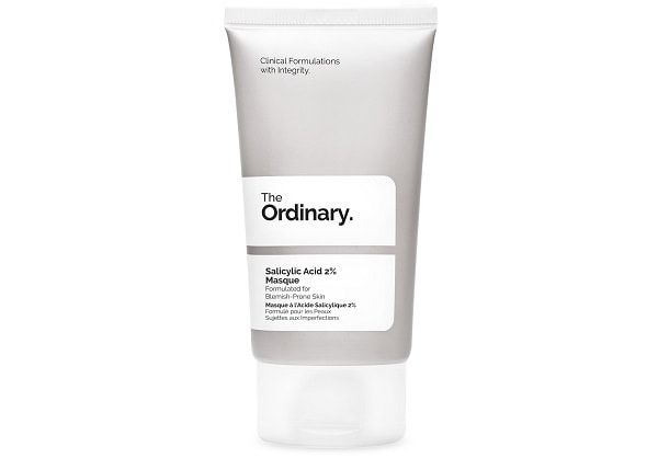 The Ordinary Salicylic Acid Masque