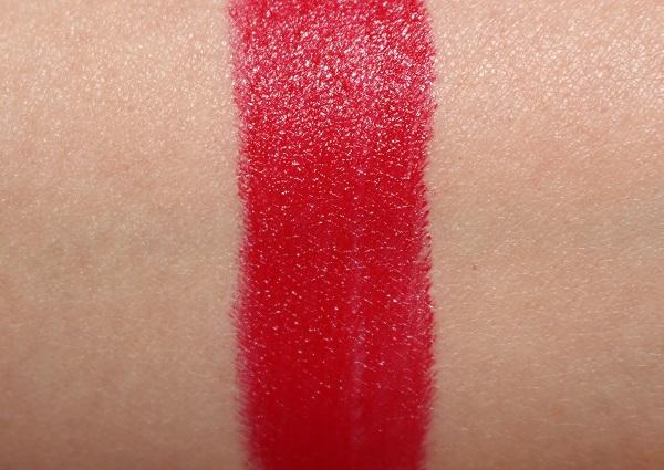 Tom Ford Fucking Fabulous Lipstick Swatch