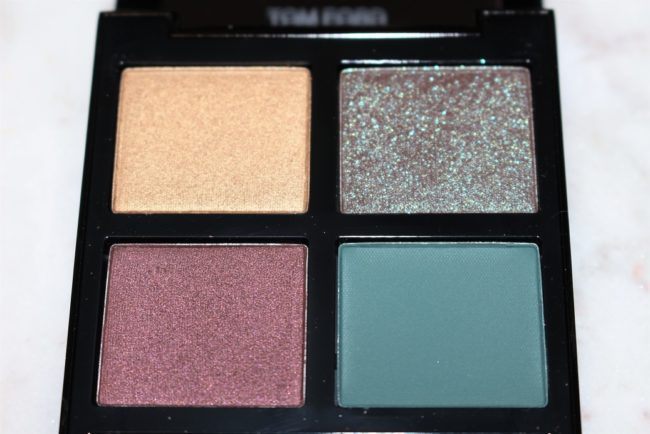 Tom Ford Photosynthesex Eye Color Quad
