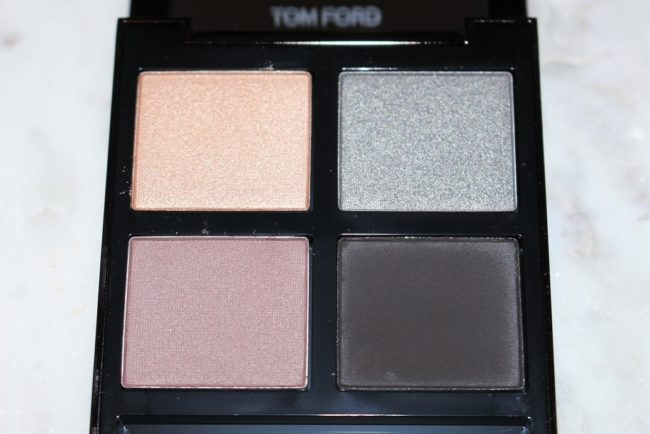 Tom Ford Supernouveau Eye Color Quad