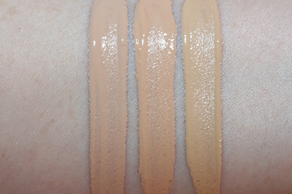 Armani Power Fabric High Cover Stretchable Concealer Review