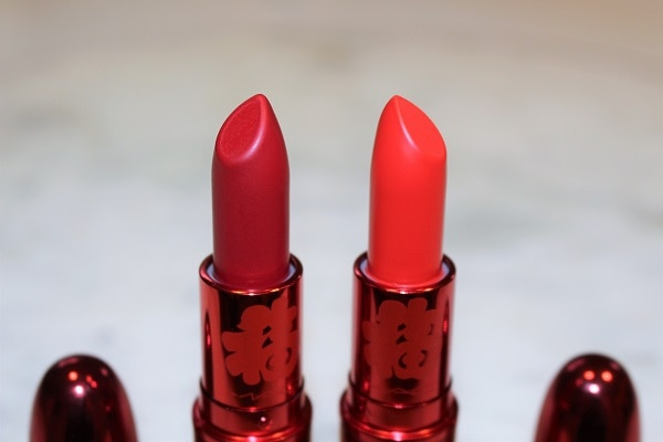 MAC Lucky Red Collection