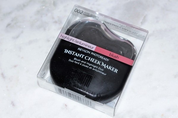 Revlon Instant Cheek Maker