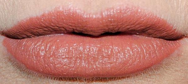 Charlotte Tilbury Supermodel Lipstick Swatches - Super Model