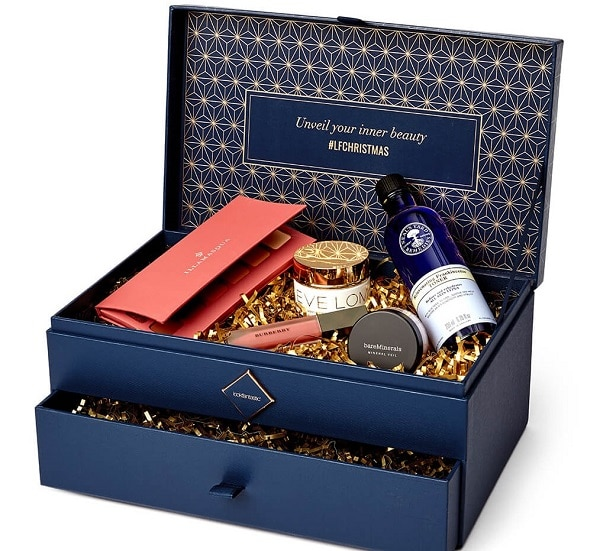 Look Fantastic Beauty Box - The Chest