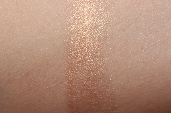 NARS Super Radiant Booster Swatch