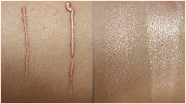 Shiseido Synchro Skin Illuminator Vs Nars Radiant Booster