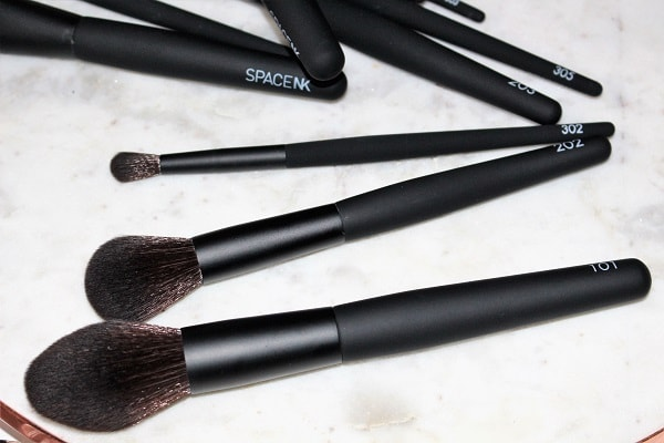 Space NK Ultimate Brush Collection
