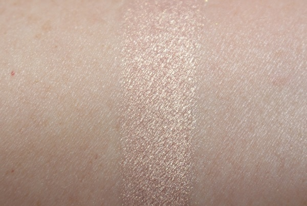 Ciate Jessica Rabbit Glow-To Highligher Swatch