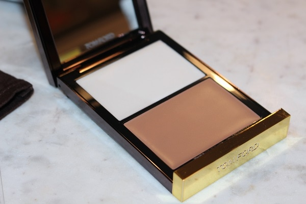 February Favourites - Tom Ford Intensity 0.5 Shade & Illuminate