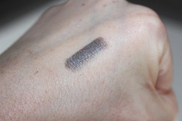 Glossier Play Colorslide Technogel Eye Pencil in Sparkle Shark Swatch