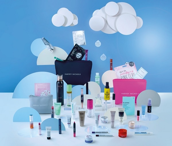 Harvey Nichols Gift With Purchase Autumn 2019