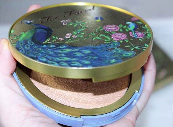 Natural Lust Bronzer
