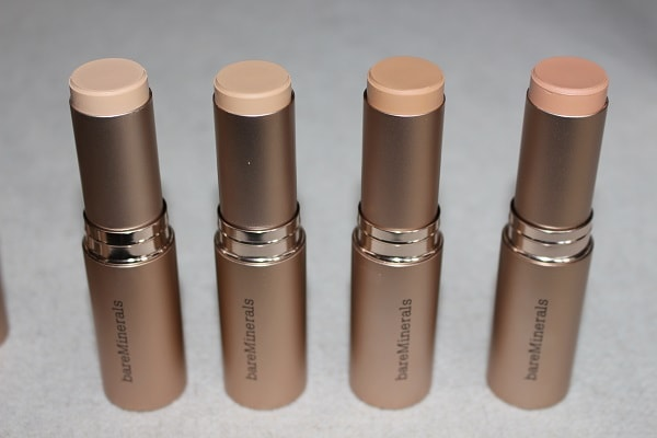 bareMinerals Complexion Rescue Foundation Stick