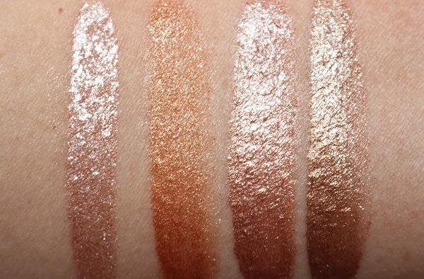High Shine Liquid Eyeshadow
