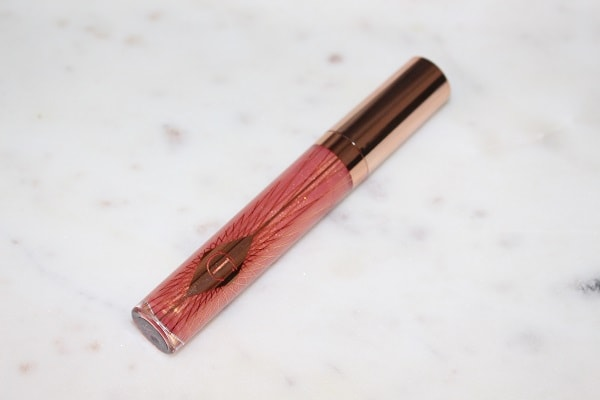 Charlotte Tilbury Peachy Plump Collagen Lip Bath