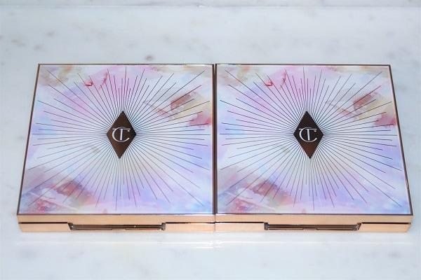 Charlotte Tilbury Glowgasm Face Palette