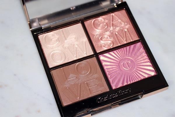 Charlotte Tilbury Lightgasm Face Palette