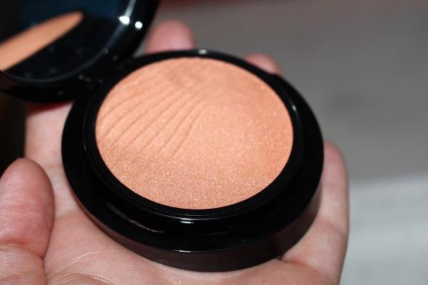 Armani Summer Highlighting Fusion Powder